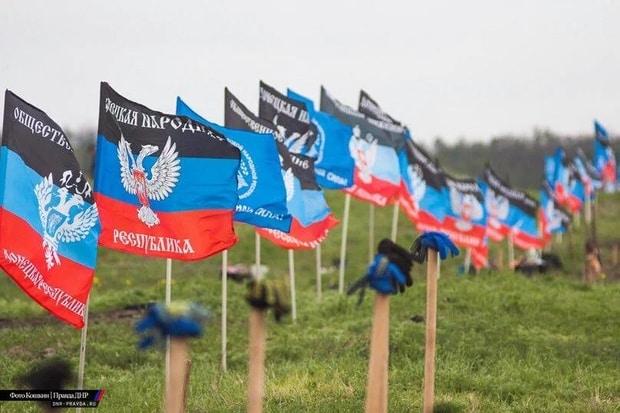 Две перспективы любителей «русского мира» в Украине