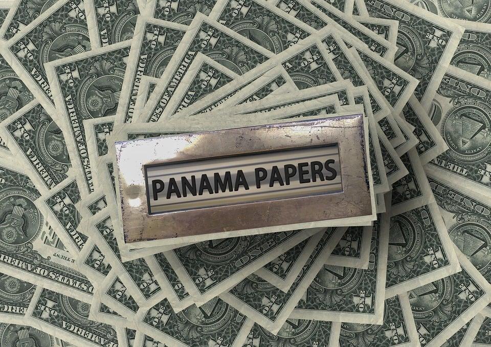 PanamaPapers офшорный скандал