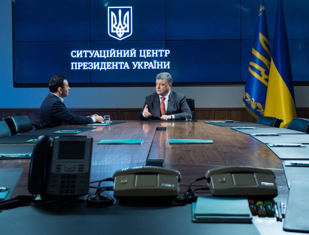 Украинцы Афанасьев иСолошенко написали прошения опомиловании наимя В.Путина