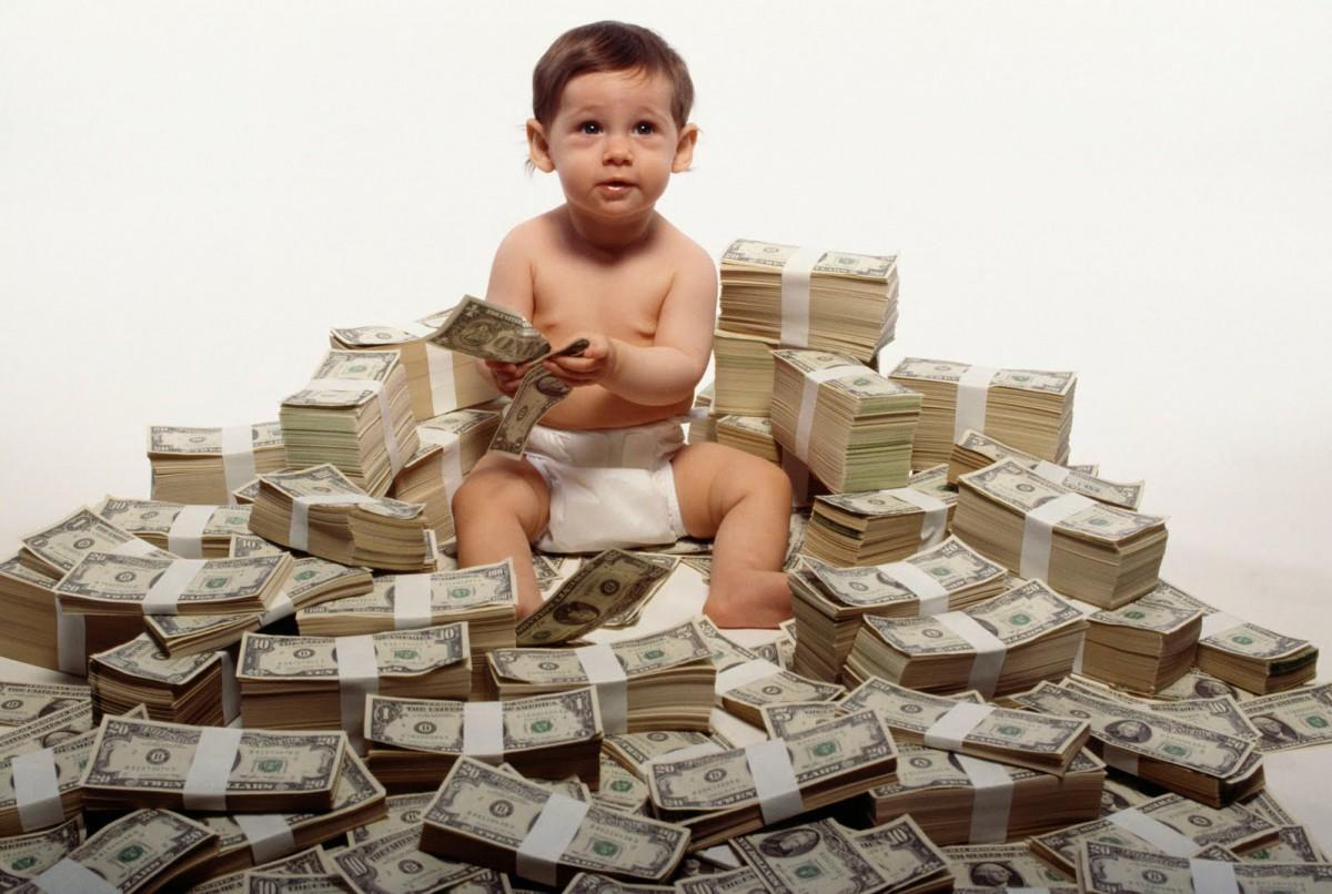 ВКиеве проживает 2 тыс миллионеров