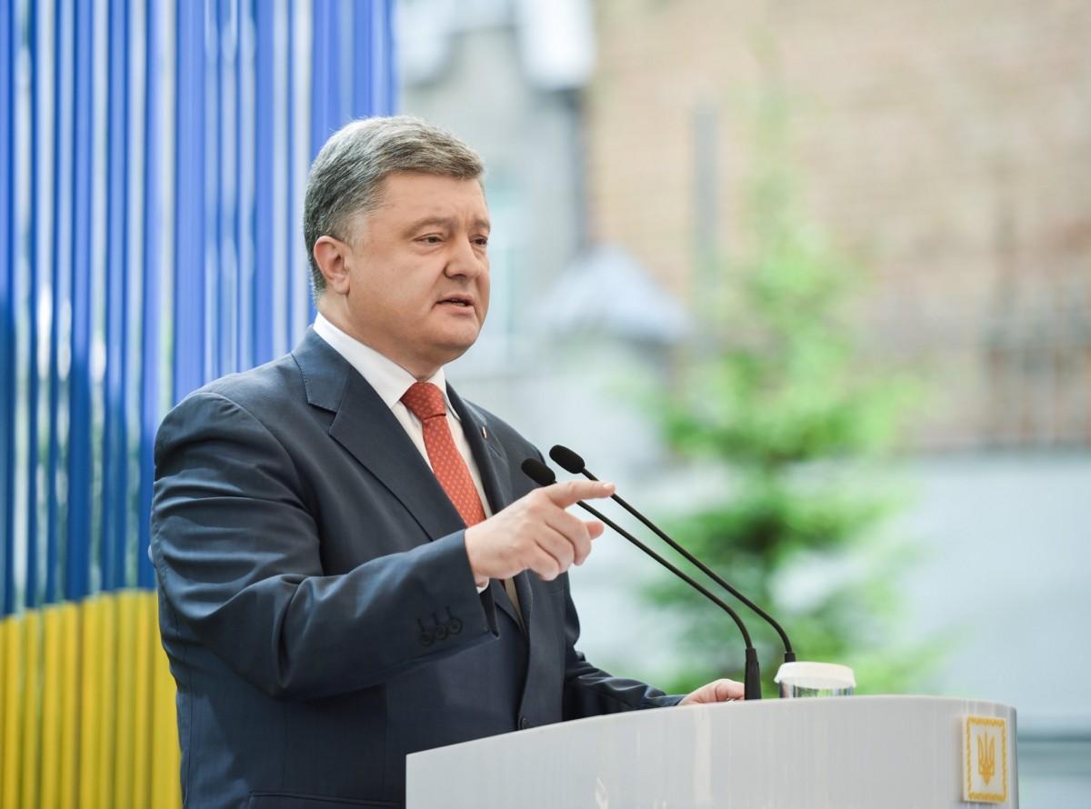 Президент предлагает парламенту новый состав ЦИК