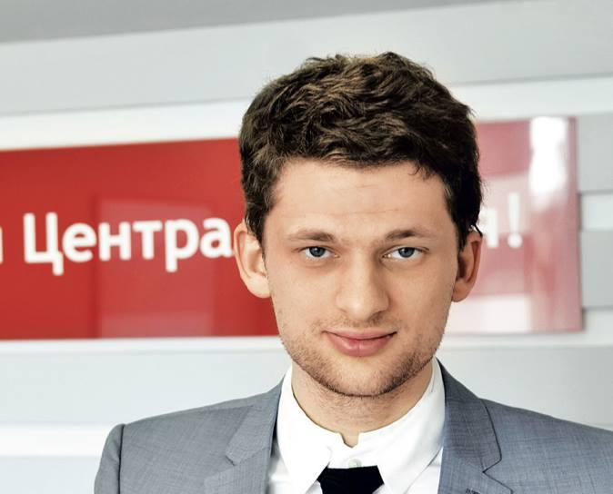 «Приватбанк» возглавит экс-министр финансов Шлапак,— зампред банка Гороховский