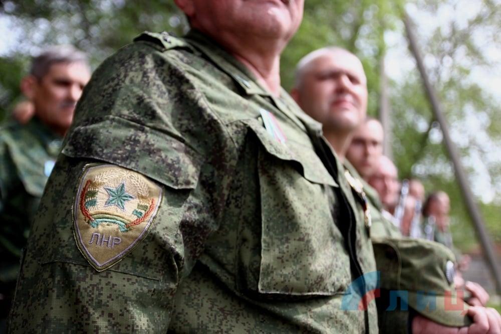 Заминувшие сутки боевики 27 раз обстреляли позиции сил АТО
