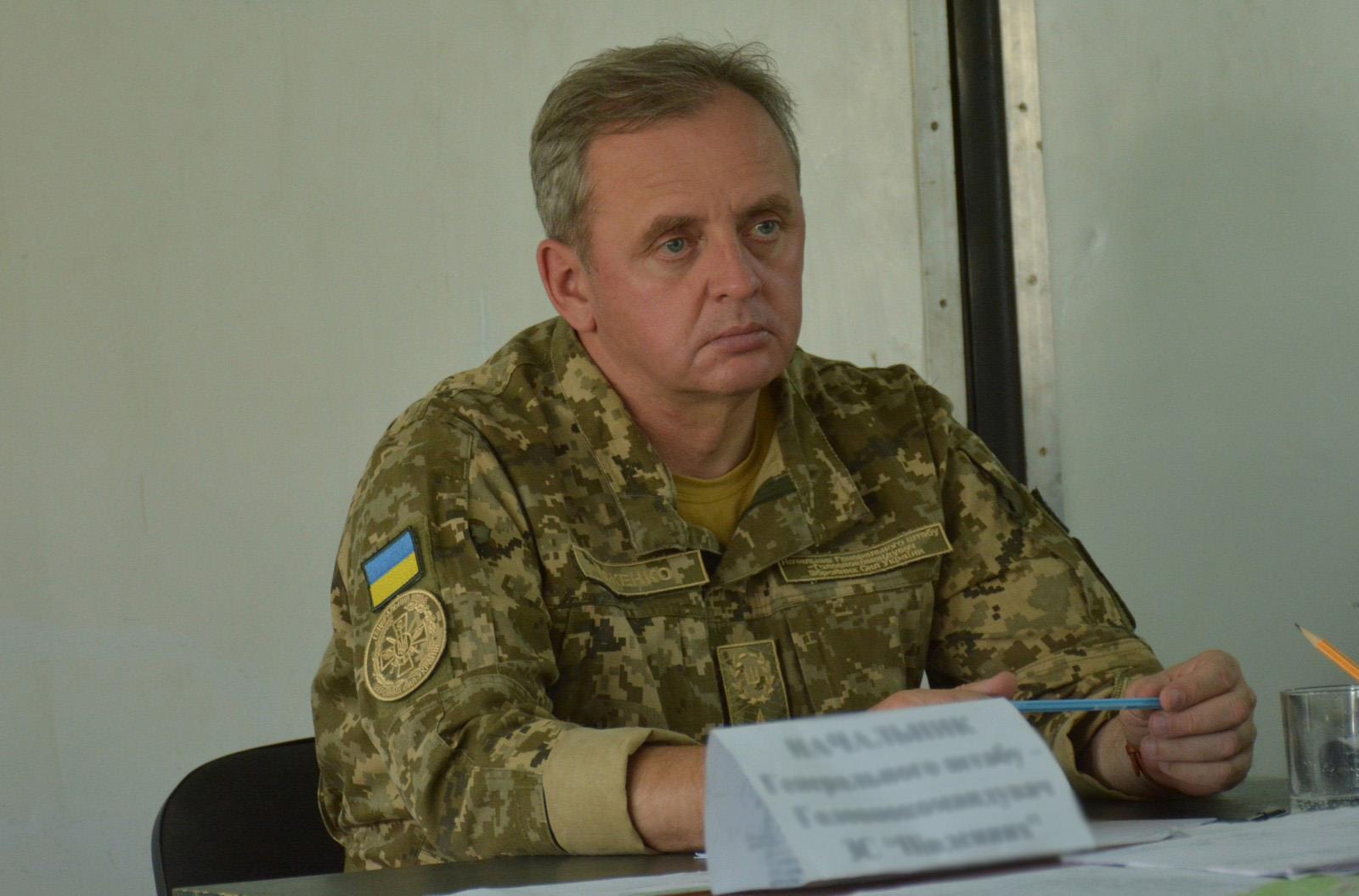 17:55 by Info Resist Порошенко Муженко попал под обстрел на Донбассе
