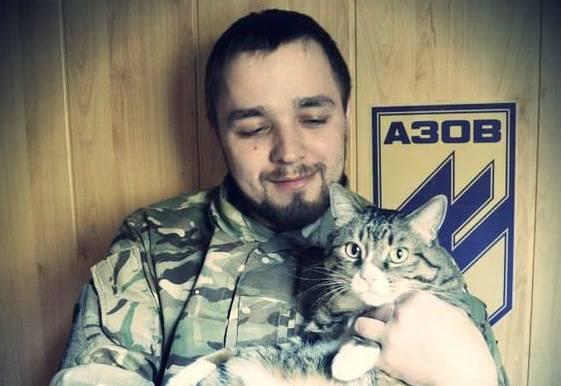 Силы АТО ликвидировали двоих и ранили четверых оккупантов на Донбассе, - Минобороны Украины - Цензор.НЕТ 2940