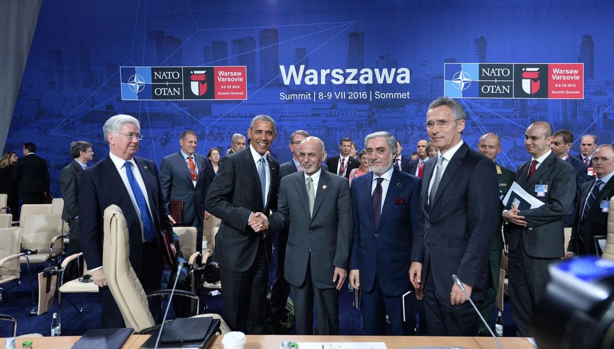 Саммит НАТО согласовал меры помногонациональному присутствию вРумынии