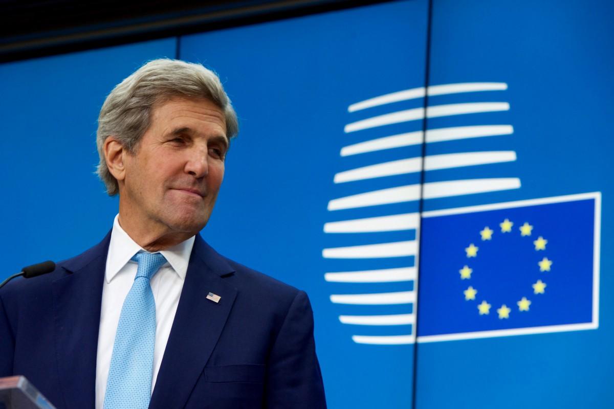 США разместят систему ПРО вЮжной Корее совсем скоро,— Керри