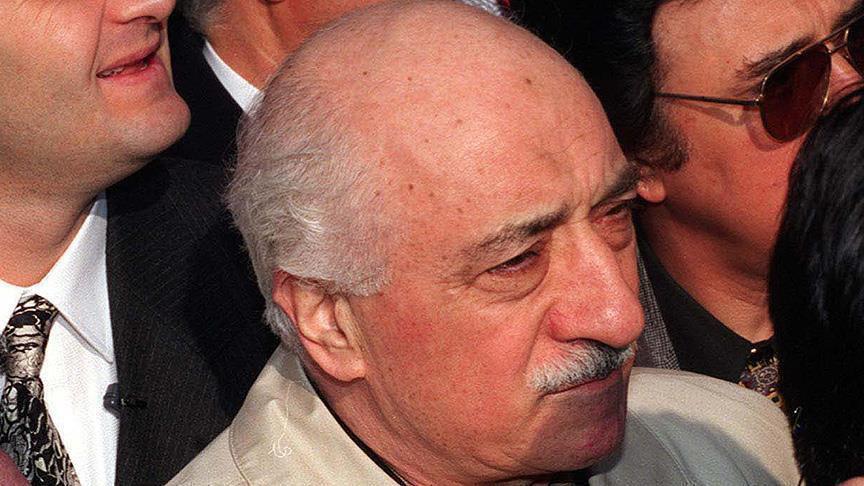 Турецкое информагентство «Анадолу»: вУкраинском государстве действует «террористическая организация Гюлена»