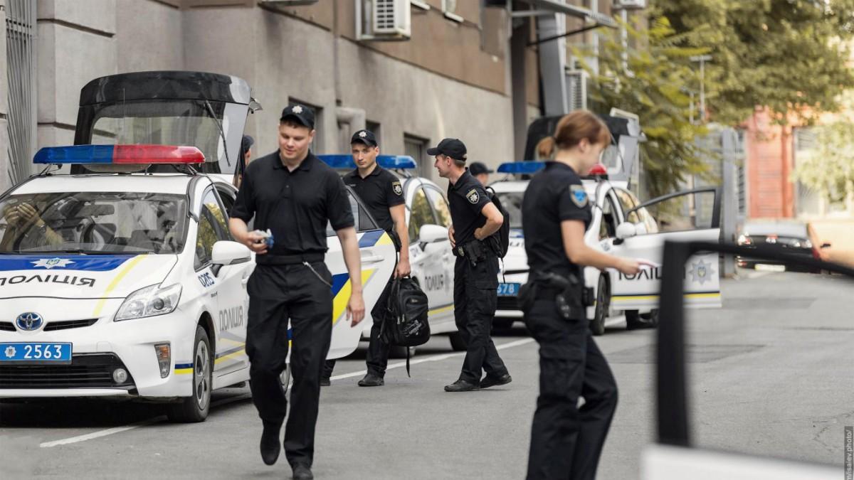 Нацгвардия иНацполиция Украины с22августа перейдут наусиленный режим службы