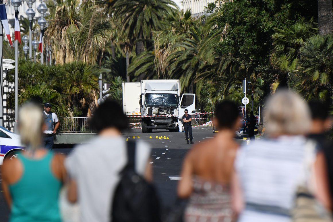 МВД Франции призвало патриотов записаться врезервисты