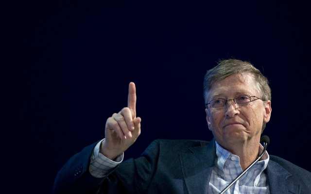 Состояние Билла Гейтса достигло рекорда