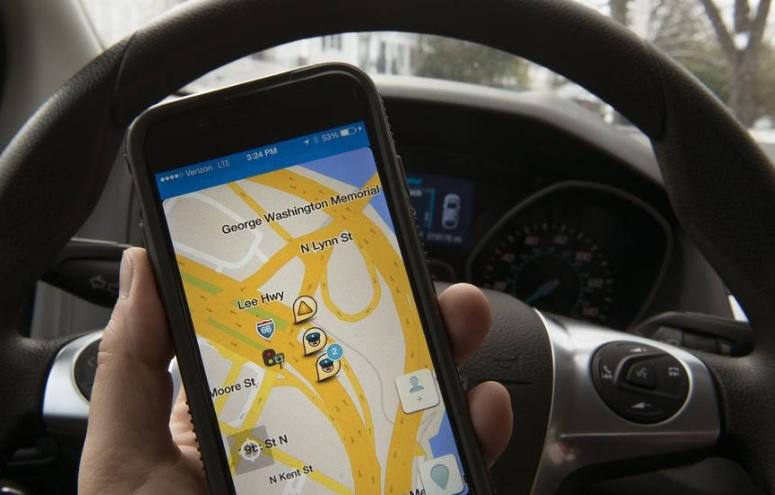 Google запускает вСША собственный онлайн-сервис поиска автопопутчиков