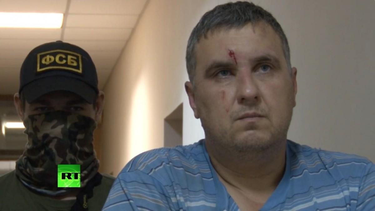 Депутат горсовета Энергодара: «Диверсанта Панова» яотправил вКрым по задачам недвижимости