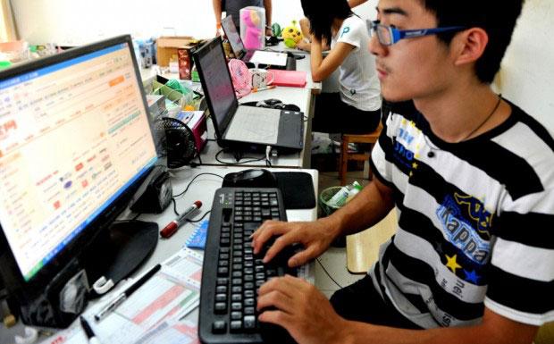 «Касперский» нашел утроение числа атак китайских хакеров