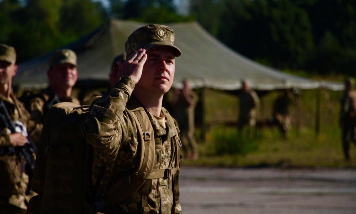 Вукраинской армии начали создание нового сержантского истаршинского корпуса