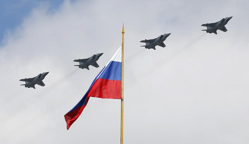 Русская авиация награницах с Украинским государством - что ожидать совсем скоро