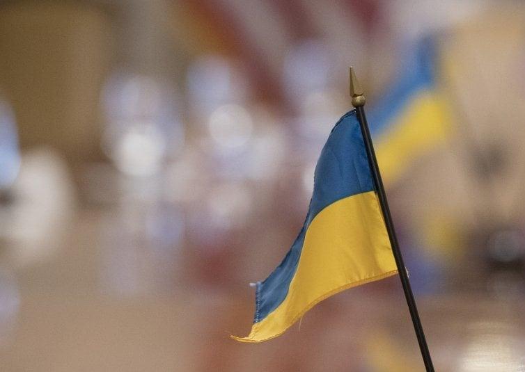 «Единая Россия» против независимости Украины— громкое происшествие в столицеРФ