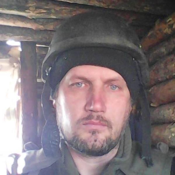 ВДень Независимости Украины напередовой умер свободовец Олег Дьяченко
