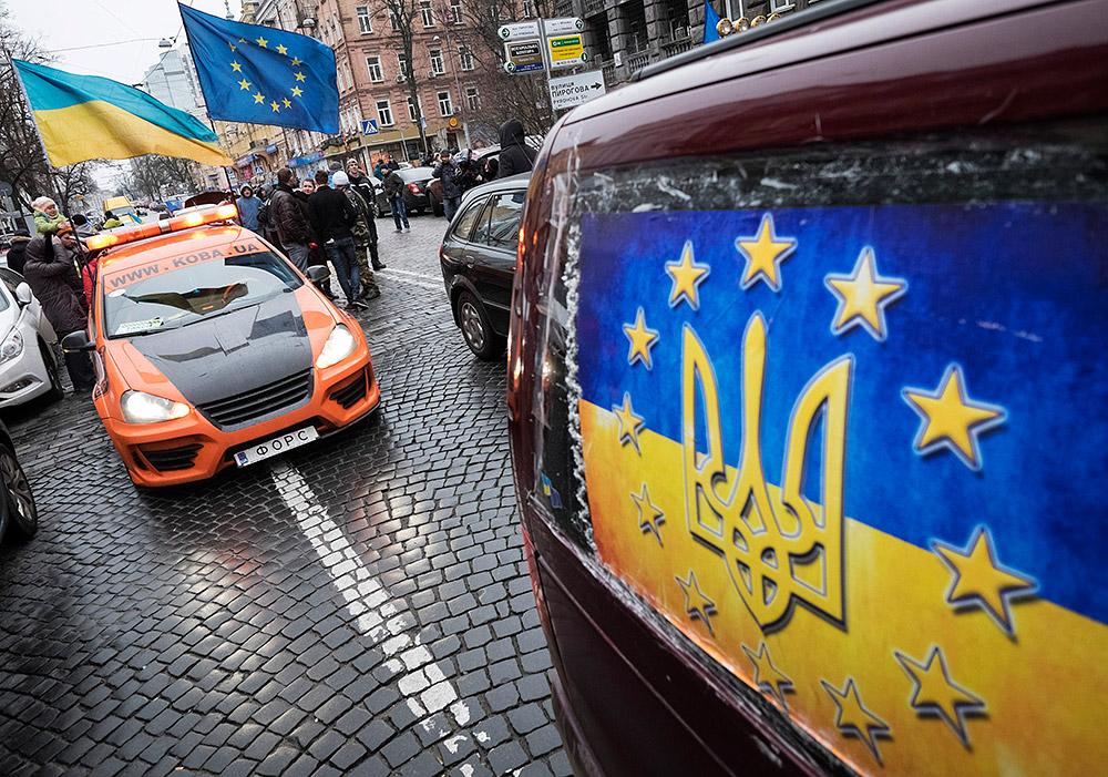 ГПУ сказала о сомнении бывшему начальнику ГАИ украинской столицы