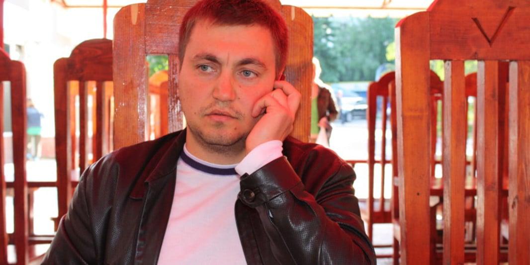 Схваченного  вКиеве предпринимателя  Платона экстрадировали вМолдову