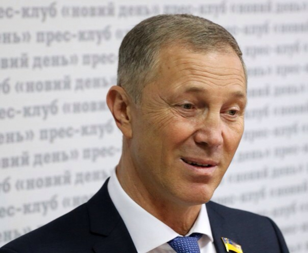 Владимира Сальдо задержали вДоминиканской Республике,