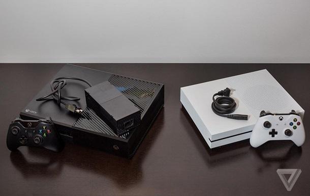 13:47 by Info Resist На 40% меньше. Microsoft выпустила новую игровую консоль Xbox One