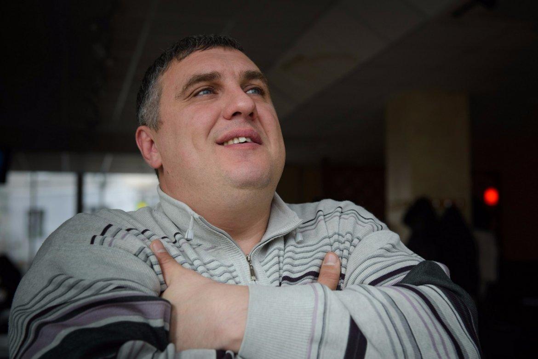 Солдата АТО: ФСБ сообщила озадержании крымского «диверсанта»