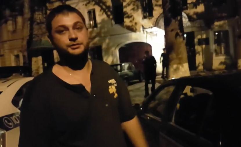 УАвакова прокомментировали инцидент вНиколаеве— «Быдломарафон» игамадрилы