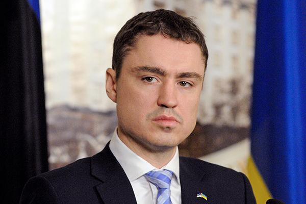 РФнеготова кмиру вгосударстве Украина — Эстония