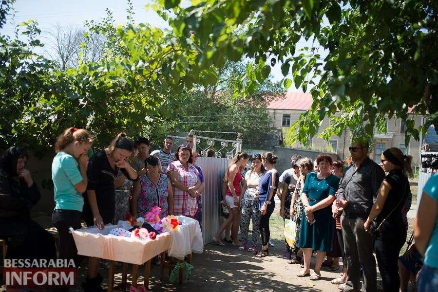 Похороны убитой вЛощиновке девушки состоялись вовторник