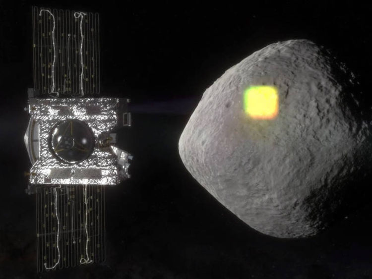 КЗемле приближается астероид, который уничтожит планету, вслучае столкновения,— ученые