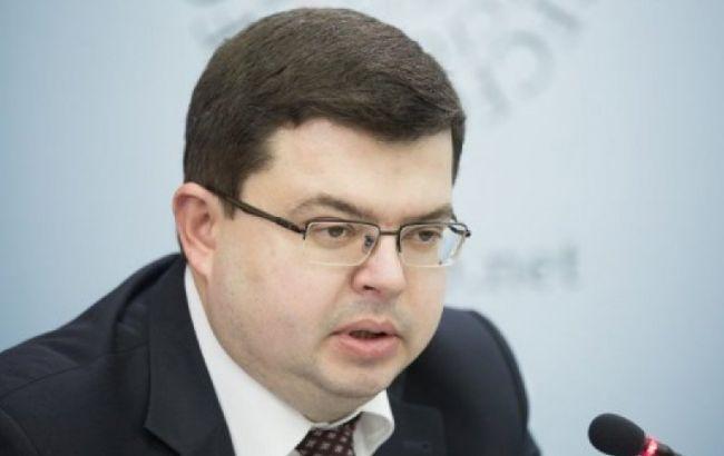 МВД Украины подозревает сотрудника банка «Михайловский» ввыведении $60 млн