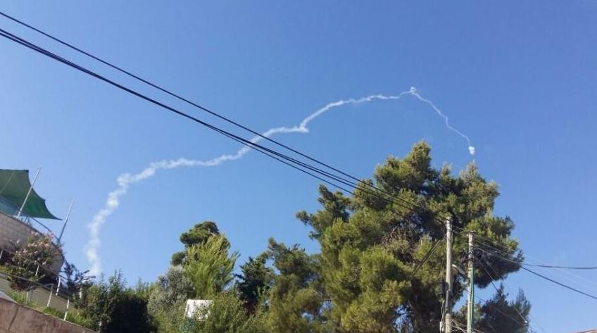 «Патриот» несмог сбить русский беспилотник, случайно залетевший вИзраиль