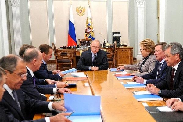 Сердюк отверг вымысел ФСБ оего участии в«диверсии» вКрыму