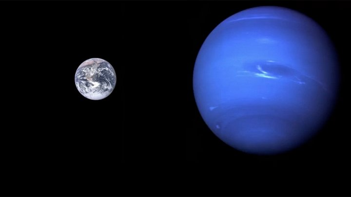 Поиск «планеты Х» привел ктрем новым карликовым объектам вСолнечной системе
