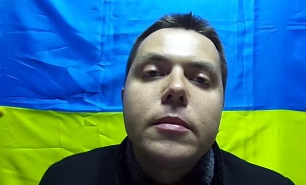 Крымский политзаключенный убежал вУкраинское государство из-под домашнего ареста