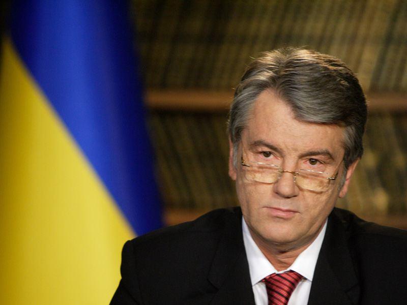 СМИ узнали отайном визите Ющенко иКравчука вСтамбул