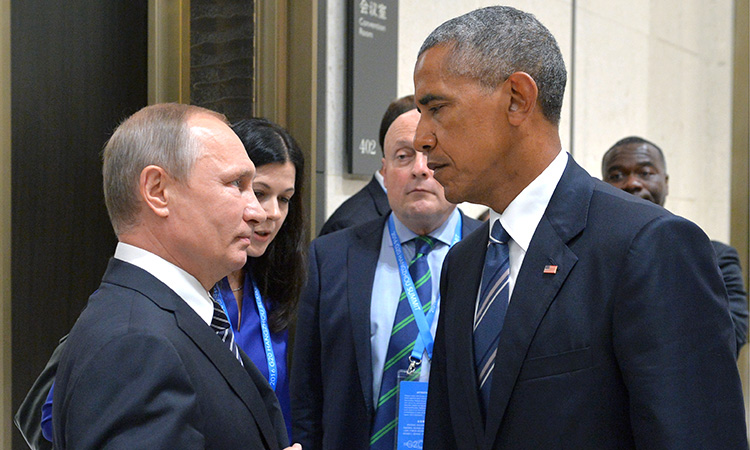 США расширили санкционный список русских компаний