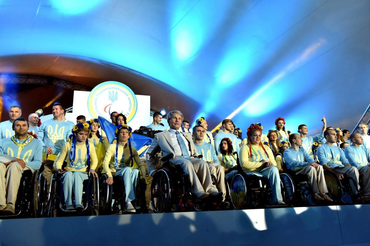 Задень украинцы добыли наПаралимпиаде 7 наград вплавании