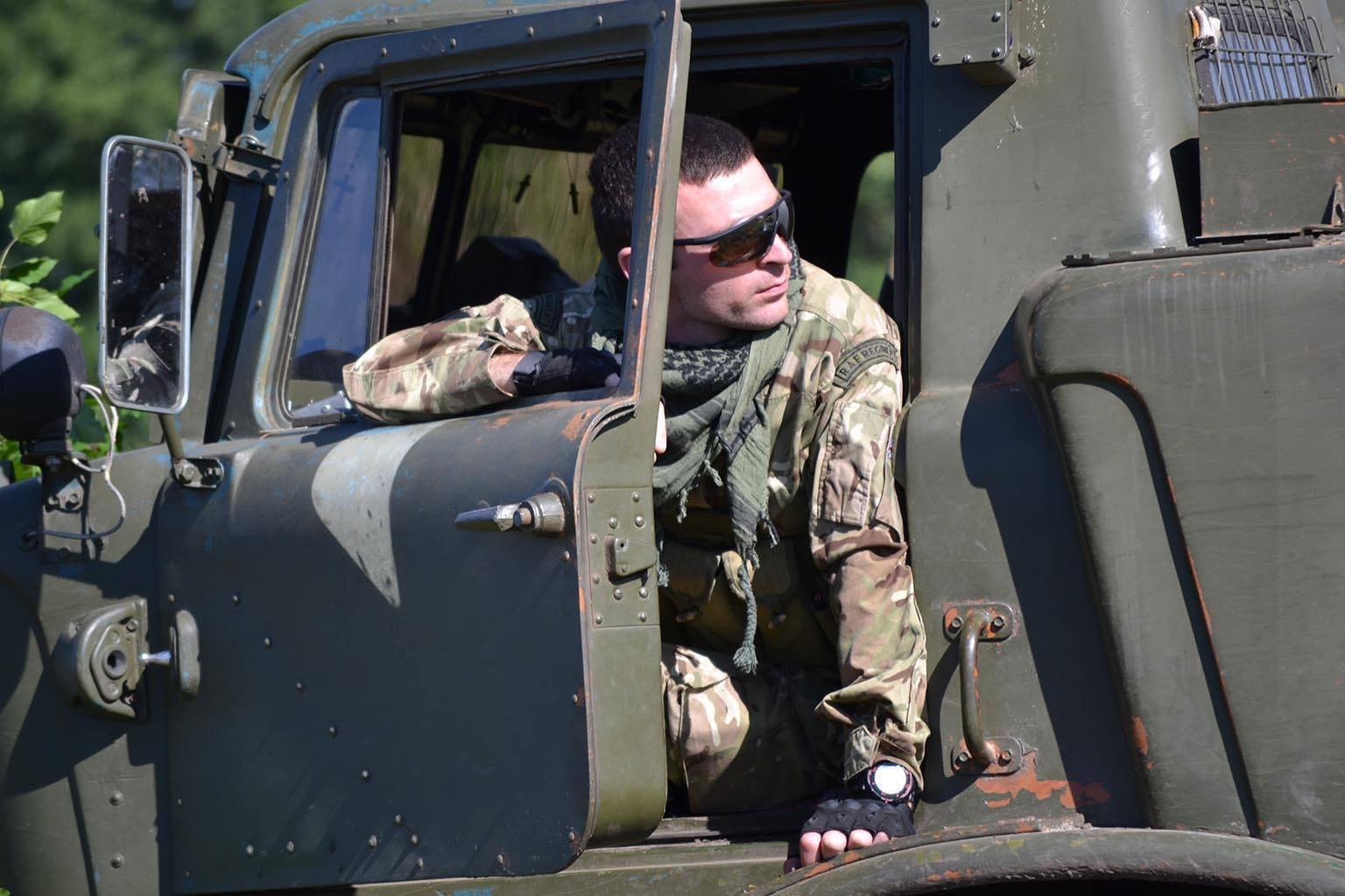 Боевики засутки 30 раз открывали огонь попозициям украинских военных