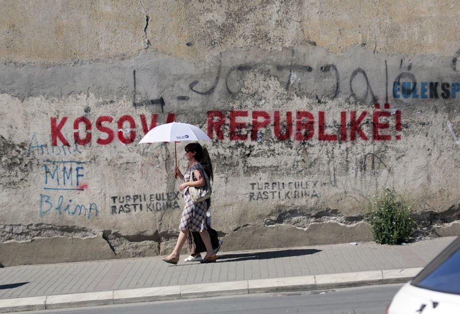 Вреспублике Косово задержали русского корреспондента