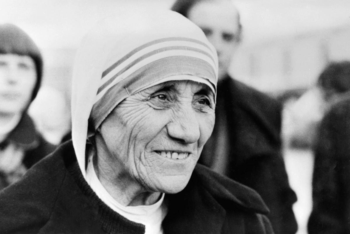 Ватикан готовится кканонизации Матери Терезы