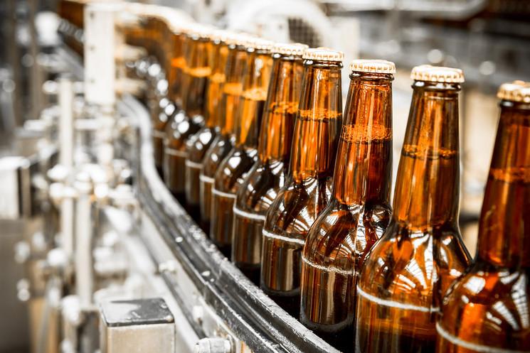Российская Федерация нарастила экспорт пива вгосударство Украину вопреки эмбарго