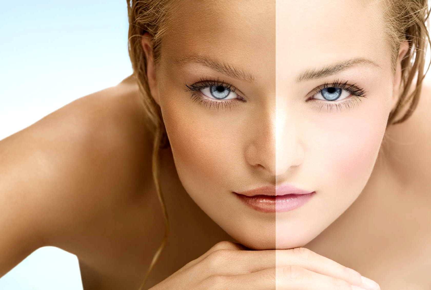 Ученые признали, что отбеливание кожи опасно для здоровья