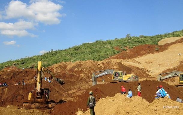 ВЗакарпатье запустят первый вУкраине проект поподземной добыче металлов