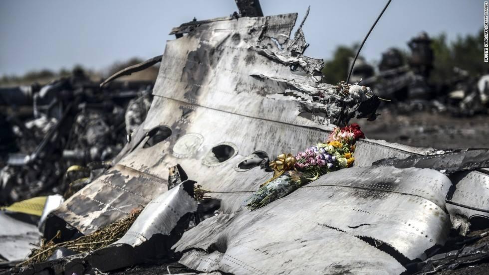 2января Нидерланды обнародуют имена причастных ккатастрофе MH17 над Донбассом