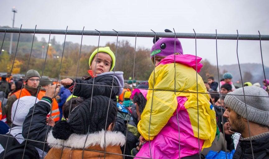 Участники саммита ООН одобрили декларацию для защиты беженцев