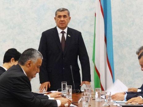 ИОпрезидента Узбекистана Нигматилла Юлдашев— биография, фото