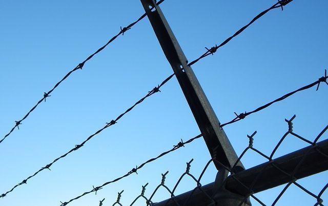 ИзКировоградского СИЗО убежал заключенный