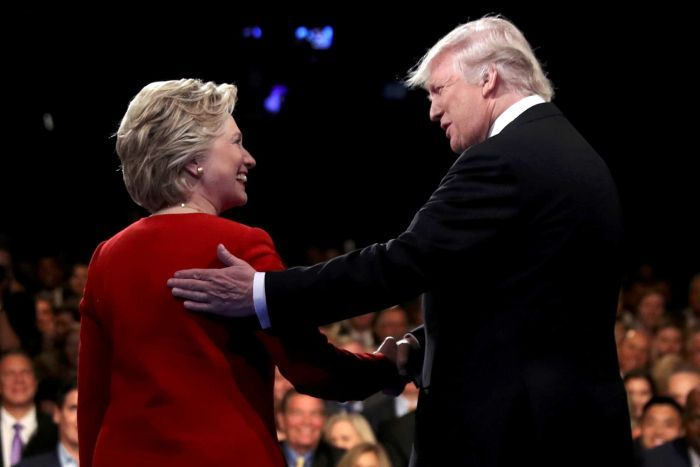 В Кремле пожалеют, что президент США — не понятная и предсказуемая Хиллари Клинтон